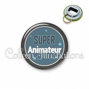 Décapsuleur 56mm Super animateur (034BLE01)