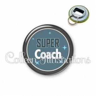 Décapsuleur 56mm Super coach (034BLE01)
