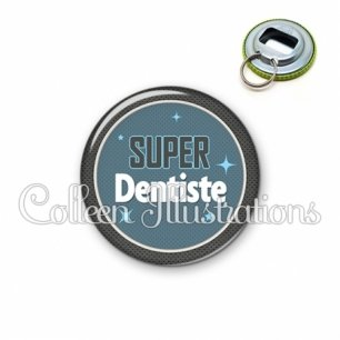Décapsuleur 56mm Super dentiste (034BLE01)