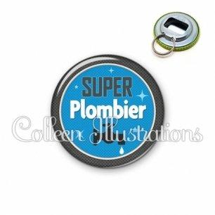 Décapsuleur 56mm Super plombier (034BLE03)