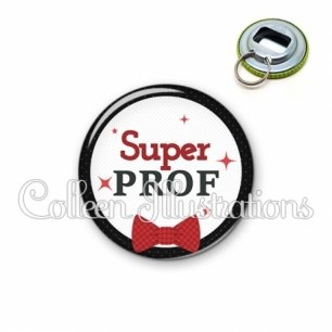Décapsuleur 56mm Super prof (036NOI01)