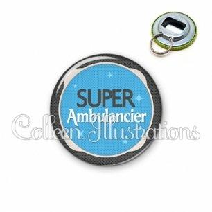 Décapsuleur 56mm Super ambulancier (037BLE04)