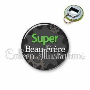 Décapsuleur 56mm Super beau-frère (038GRI01)