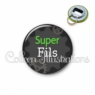 Décapsuleur 56mm Super fils (038GRI01)