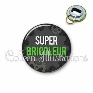 Décapsuleur 56mm Super bricoleur (038GRI01)