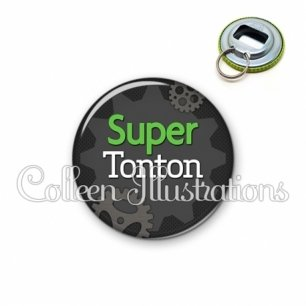 Décapsuleur 56mm Super tonton (038GRI01)