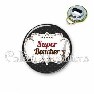 Décapsuleur 56mm Super boucher (045NOI01)