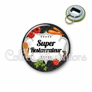 Décapsuleur 56mm Super restaurateur (045NOI02)