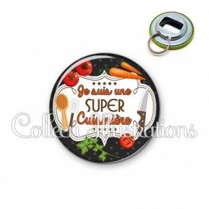 Décapsuleur 56mm Super cuisinière (045NOI03)