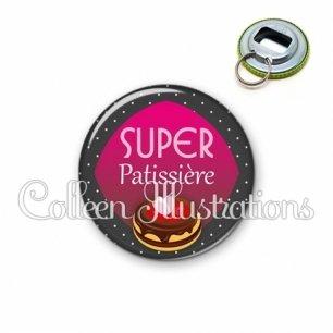 Décapsuleur 56mm Super patissière (050GRI01)