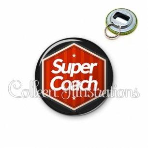 Décapsuleur 56mm Super coach (055ROU01)
