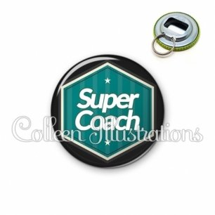 Décapsuleur 56mm Super coach (055VER01)