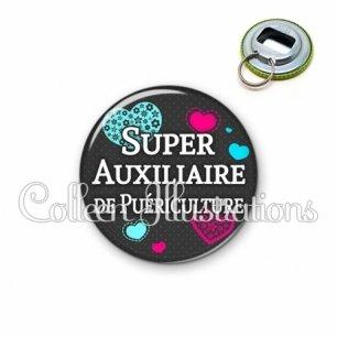 Décapsuleur 56mm Super auxiliaire de puériculture (057GRI01)
