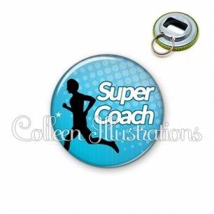 Décapsuleur 56mm Super coach (082BLE01)