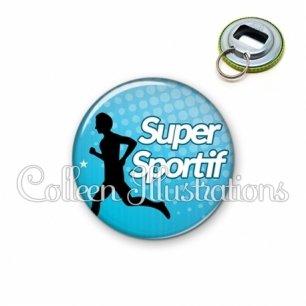 Décapsuleur 56mm super sportif (082BLE01)