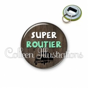 Décapsuleur 56mm Super routier (086MAR01)