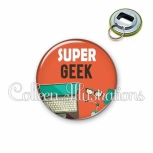 Décapsuleur 56mm Super geek (088ORA01)