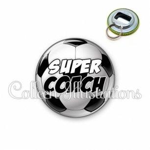 Décapsuleur 56mm Super coach (089MUL01)