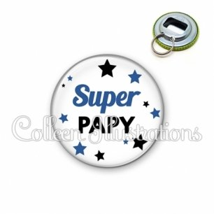 Décapsuleur 56mm Super papy (092BLA01)