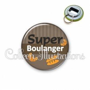 Décapsuleur 56mm Super boulanger (132MAR01)