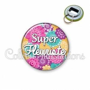 Décapsuleur 56mm Super fleuriste (140MUL01)