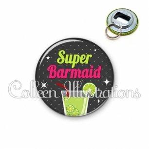 Décapsuleur 56mm Super barmaid (157GRI01)