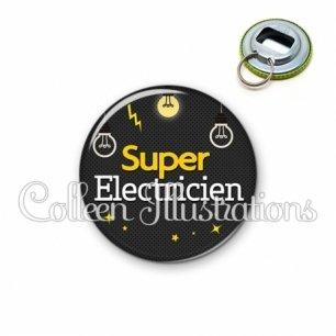 Décapsuleur 56mm Super électricien (159GRI01)