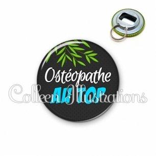 Décapsuleur 56mm Ostéopathe au top (165GRI01)