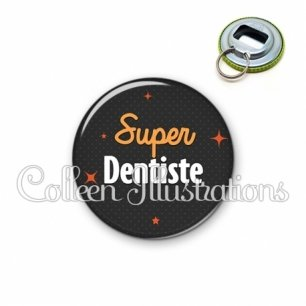 Décapsuleur 56mm Super dentiste (169GRI01)