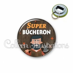 Décapsuleur 56mm Super bûcheron (170MAR01)