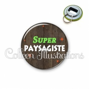 Décapsuleur 56mm Super paysagiste (170MAR02)