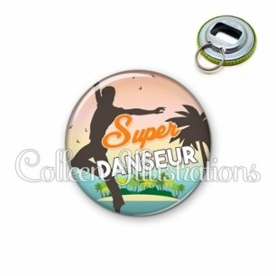 Décapsuleur 56mm Super danseur (176MUL01)