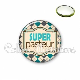 Miroir 56mm Super pasteur (004MUL01)