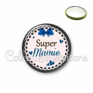 Miroir 56mm Super mamie (005BLE07)