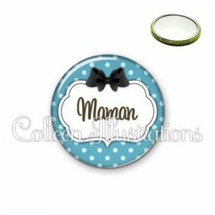 Miroir 56mm Maman (006BLE12)
