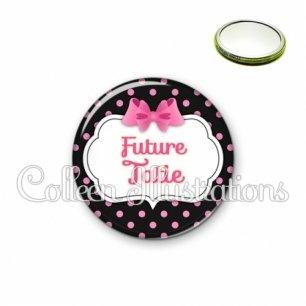 Miroir 56mm Future tata (006NOI21)