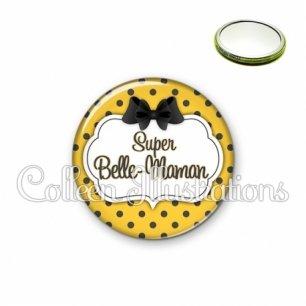 Miroir 56mm Super belle-maman (006ORA01)