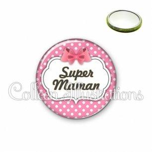 Miroir 56mm Super maman (006ROS02)