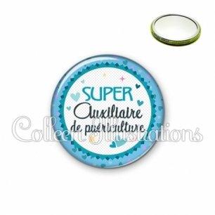Miroir 56mm Super auxiliaire de puériculture (007BLE01)