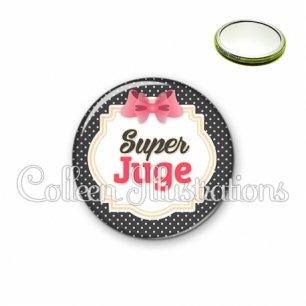 Miroir 56mm Super juge (008NOI02)