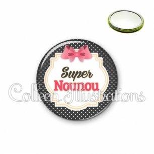 Miroir 56mm Super nounou (008NOI02)