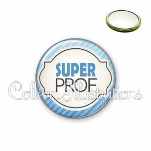 Miroir 56mm Super prof (011BLE06)