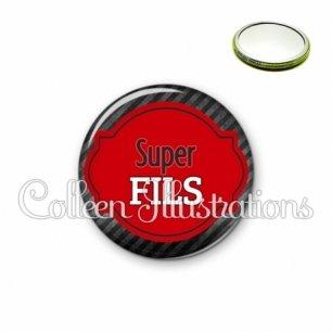 Miroir 56mm Super fils (011NOI01)
