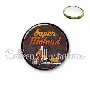 Miroir 56mm Super motard (012MAR02)
