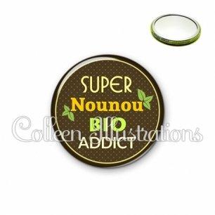 Miroir 56mm Nounou bio addict (012MAR03)