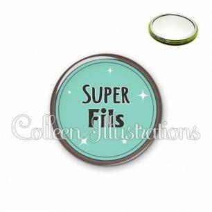 Miroir 56mm Super fils (012VER01)