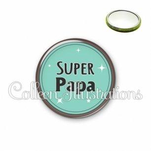 Miroir 56mm Super papa (012VER01)