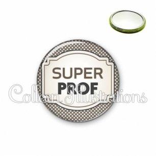 Miroir 56mm Super prof (013GRI01)