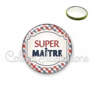 Miroir 56mm Super maître (013MUL01)
