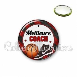 Miroir 56mm Meilleure coach (016MUL12)